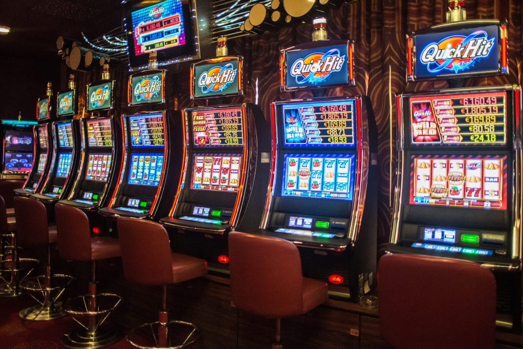 Manners of playing the Online Slots games
