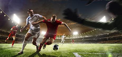 House Football Match