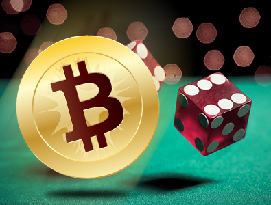 best bitcoin casino