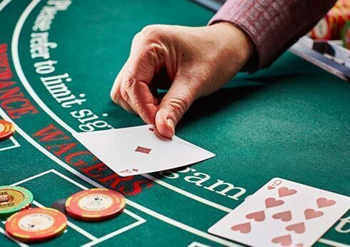 The features you must know with online casinos
