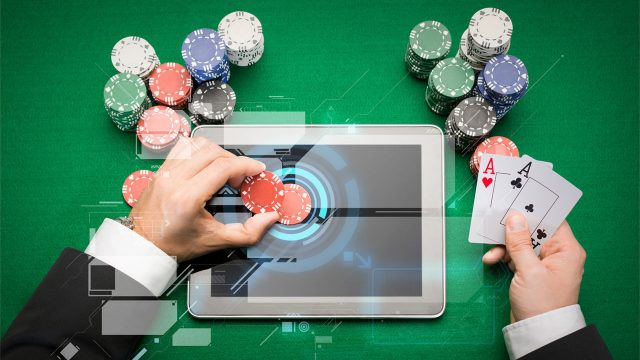 Start Having Fun at Online Casino Platforms Today