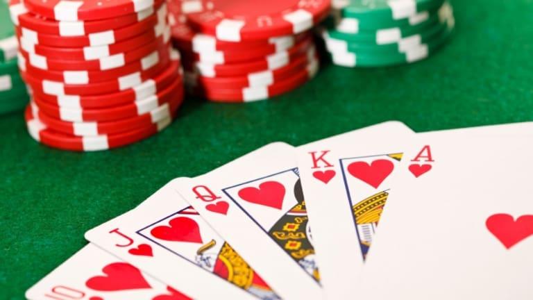 gambling gaming