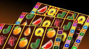 Online slot game benefits