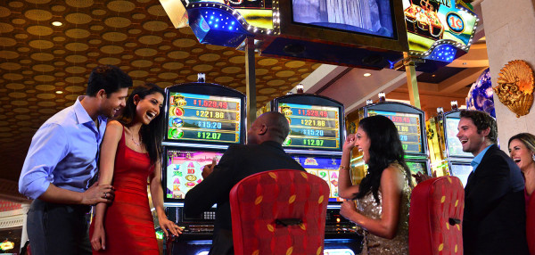Understand How to Play Slots for Free.