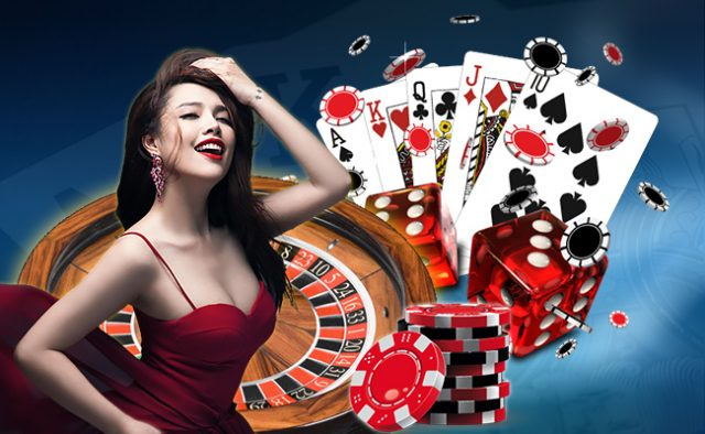Types of gambling games provided by Doyanbl