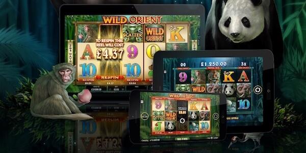 slot online pragmatic play