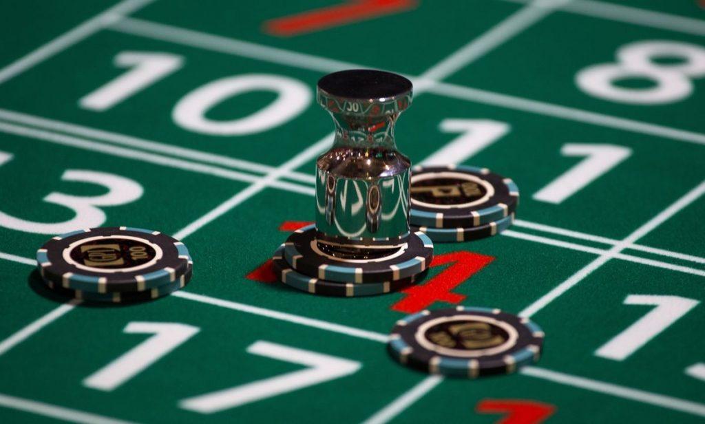 Online Poker Industry