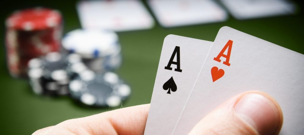 Poker Game on the Web